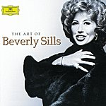 Beverly Sills The Art Of Beverly Sills (2 Cd's)