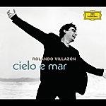 Rolando Villazón Cielo E Mar (Hardcover Book)