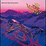 The Moody Blues Keys Of The Kingdom