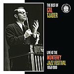 Cal Tjader The Best Of Cal Tjader At Monterey