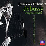 Jean-Yves Thibaudet Debussy: Complete Works For Solo Piano Vol.2 - Images, Etudes (2 Cds)