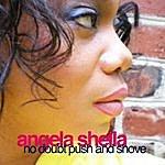 Angela Shella No Doubt Push And Shove