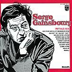 Serge Gainsbourg Initials B B