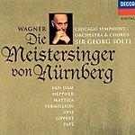 José Van Dam Wagner: Die Meistersinger Von Nürnberg