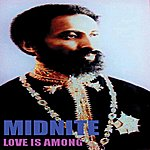 Midnite Love Is Among