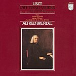 Alfred Brendel Liszt: Late Piano Works