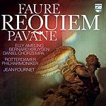 Elly Ameling Fauré: Requiem; Pavane