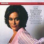 Kiri Te Kanawa Mozart: Exsultate Jubilate;