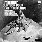 Vera Beths Messiaen: Quatuor Pour La Fin Du Temps