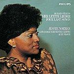 Jessye Norman Strauss, R.: Four Last Songs