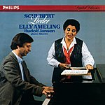 Elly Ameling Schubert Lieder