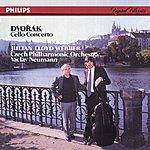 Julian Lloyd Webber Dvorak: Cello Concerto