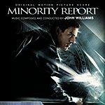 John Williams Minority Report (Soundtrack)