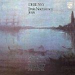 Royal Concertgebouw Orchestra Debussy: Trois Nocturnes; Jeux (21)