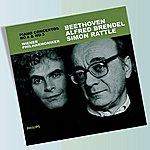Alfred Brendel Beethoven: Piano Concertos No.4 & No.5 (7)