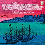 English Chamber Orchestra Bach: The Brandenburg Concertos Nos.4-6 (31)