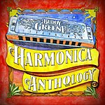 Buddy Greene Harmonica Anthology