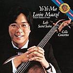 Yo-Yo Ma Saint-Saëns, Lalo: Cello Concertos (Remastered)