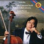 Yo-Yo Ma Elgar, Walton: Cello Concertos (Remastered)