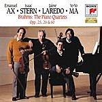 Yo-Yo Ma Brahms: Piano Quartets (Remastered)