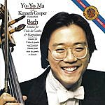 Yo-Yo Ma Bach: Sonatas For Viola Da Gamba And Harpsichord (Remastered)