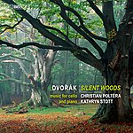 Kathryn Stott Dvoirak: Silent Woods