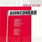 Storyville Jazz Band Bianconero