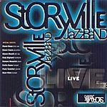 Storyville Jazz Band Live
