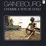 Serge Gainsbourg L'homme A Tête De Chou