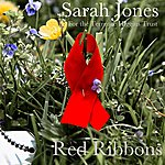 Sarah Jones Red Ribbons (For The Terrence Higgins Trust)