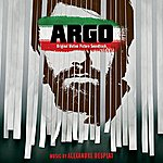 Alexandre Desplat Argo: Original Motion Picture Soundtrack