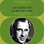 Hans Hotter Great German Songs