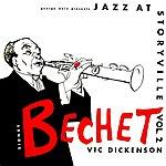 Sidney Bechet Jazz At Storyville