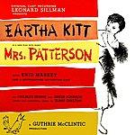Eartha Kitt Mrs Patterson