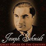 Joseph Schmidt Great Voices Of The Century
