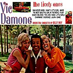 Vic Damone The Lively Ones