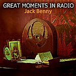 Jack Benny Great Moments In Radio