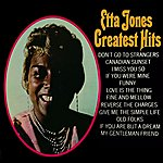Etta Jones Etta Jones Greatest Hits