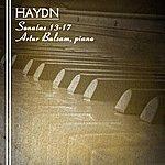 Arturo Basile Haydn Sonatas