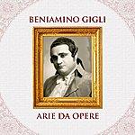 Beniamino Gigli Arie Da Opere