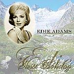 Edie Adams Swiss Holiday