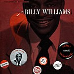 Billy Williams Vote For Billy Williams