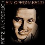 Fritz Wunderlich Ein Opernabend
