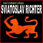 Sviatoslav Richter Liszt / Schubert / Chopin