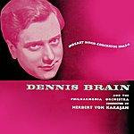 Dennis Brain Mozart Horn Concertos No. 1-4
