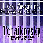 Los Angeles Philharmonic Orchestra Tchaikovsky Piano Concerto No. 1 In B-Flat Minor