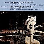 London Philharmonic Orchestra Chopin & Saint-Saens Piano Concertos