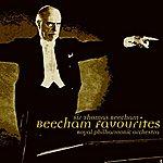 Royal Philharmonic Orchestra Beecham Favourites