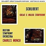 Boston Symphony Orchestra Schubert Great C Major Symphony