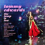 Tommy Edwards The Lamp Is Low